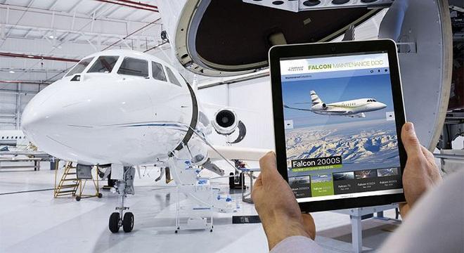 Soi hai mẫu máy bay riêng giá hàng chục triệu USD đại gia Việt vừa tậu  - Ảnh 11.