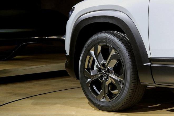 Chốt giá bán xe điện đầu tiên trong lịch sử hãng Mazda  - Ảnh 5.