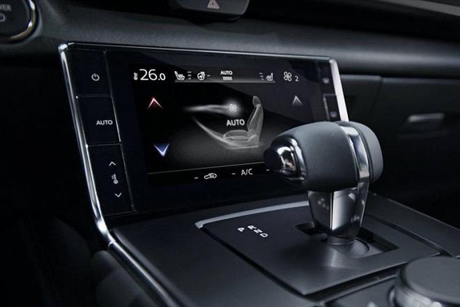 Chốt giá bán xe điện đầu tiên trong lịch sử hãng Mazda  - Ảnh 7.