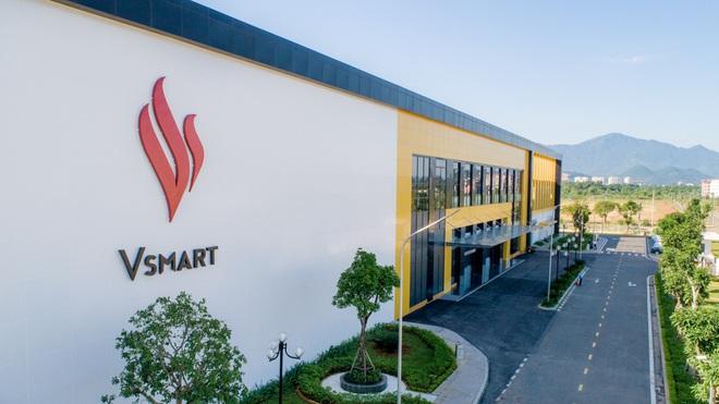 Cận cảnh nhà máy mang tham vọng sản xuất điện thoại cho người Mỹ của VinSmart - Ảnh 2.