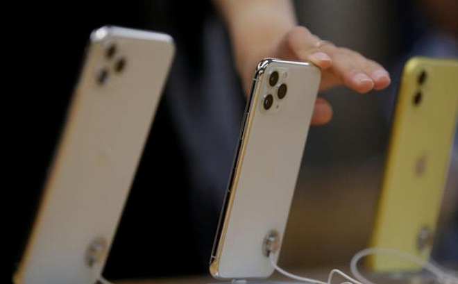 Chủ tịch hãng xe sang Porsche tiết lộ 'sốc' về giới nhà giàu Trung Quốc: 80% dùng iPhone, nhưng một nửa muốn chuyển sang Android