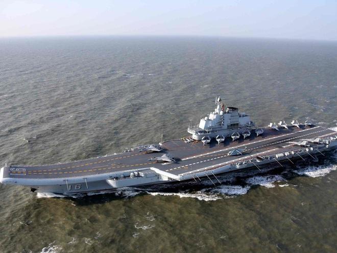 Hãy quên tàu sân bay Trung Quốc đi: Đây mới là át chủ bài đối đầu tàu chiến Mỹ? - Ảnh 1.