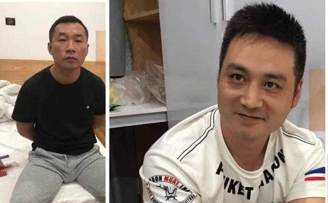 Nhiều tội phạm Trung Quốc bị truy nã đặc biệt lẩn trốn tại Đà Nẵng