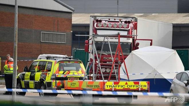 Tiết lộ mới vụ 39 người Việt chết trong container lạnh ở Anh - Ảnh 1.