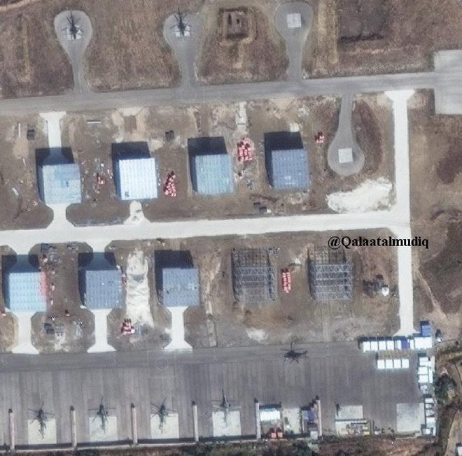 CẬP NHẬT: Nga ùn ùn chở vũ khí hạng nặng tới Syria - Chiến đấu cơ Mỹ đánh chìm 7 tàu ở Deir Ezzor - Ảnh 4.