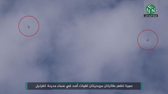 CẬP NHẬT: Nga ùn ùn chở vũ khí hạng nặng tới Syria - Chiến đấu cơ Mỹ đánh chìm 7 tàu ở Deir Ezzor - Ảnh 1.