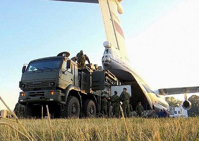 [ẢNH] Bê bối gián điệp khiến Serbia cảnh báo ngừng hợp tác quân sự với Nga - Ảnh 11.