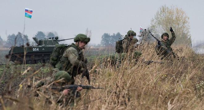 [ẢNH] Bê bối gián điệp khiến Serbia cảnh báo ngừng hợp tác quân sự với Nga - Ảnh 3.