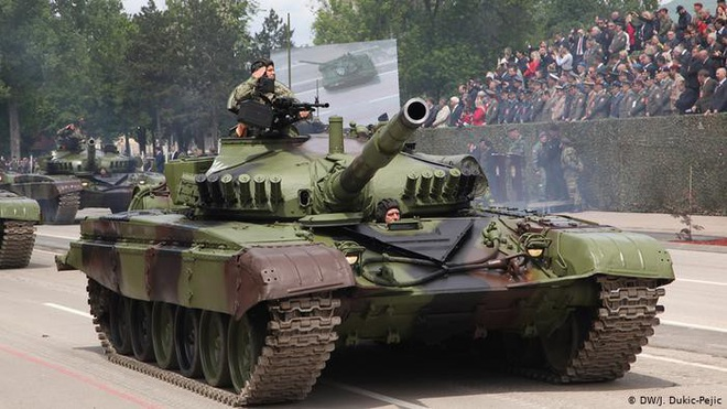 [ẢNH] Bê bối gián điệp khiến Serbia cảnh báo ngừng hợp tác quân sự với Nga - Ảnh 4.