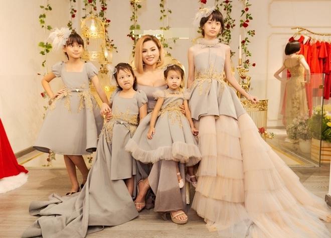 Cách ứng xử khôn ngoan của mỹ nhân Việt với con riêng của chồng - Ảnh 6.