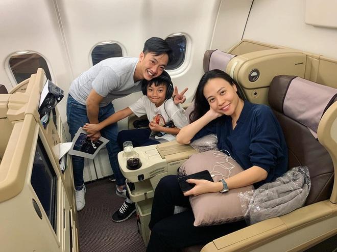 Cách ứng xử khôn ngoan của mỹ nhân Việt với con riêng của chồng - Ảnh 7.