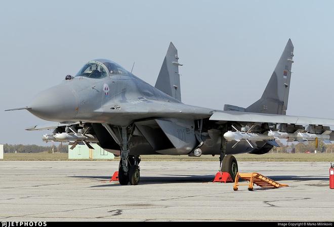 [ẢNH] Bê bối gián điệp khiến Serbia cảnh báo ngừng hợp tác quân sự với Nga - Ảnh 8.