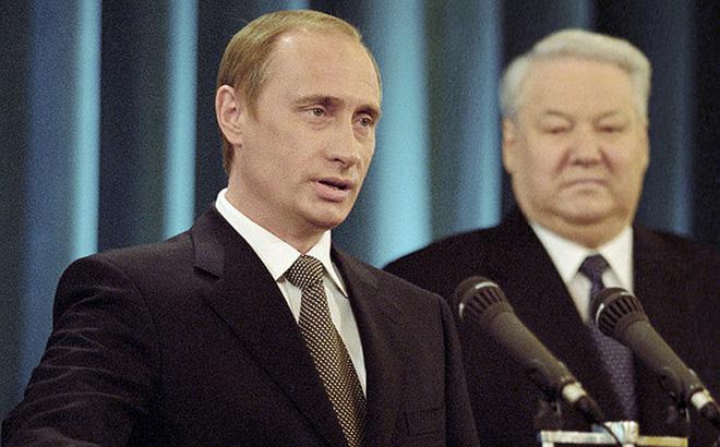 """Con rể ông Yeltsin: 2 năm trước khi trở thành Tổng thống Nga, ông Putin đã suýt bỏ việc ở Kremlin vì """"muốn tự do"""""""