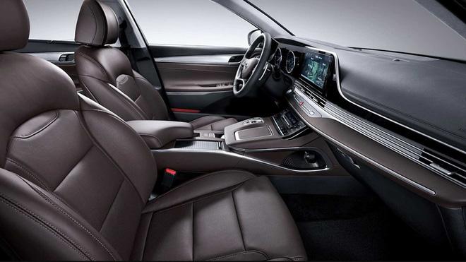 Trong vòng 11 ngày, 32.000 đơn đặt hàng mẫu ô tô mới của Hyundai - Ảnh 5.