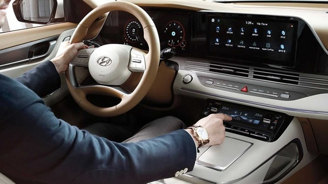Trong vòng 11 ngày, 32.000 đơn đặt hàng mẫu ô tô mới của Hyundai - Ảnh 6.