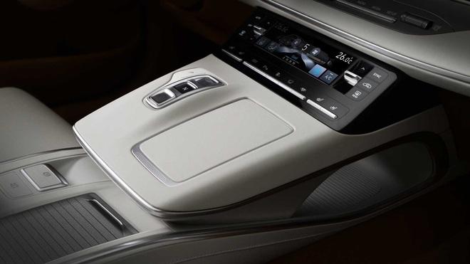 Trong vòng 11 ngày, 32.000 đơn đặt hàng mẫu ô tô mới của Hyundai - Ảnh 7.
