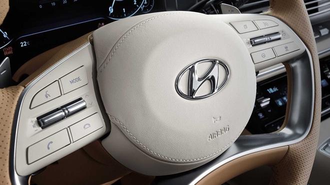 Trong vòng 11 ngày, 32.000 đơn đặt hàng mẫu ô tô mới của Hyundai - Ảnh 8.