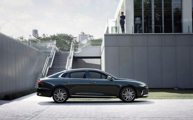 Trong vòng 11 ngày, 32.000 đơn đặt hàng mẫu ô tô mới của Hyundai