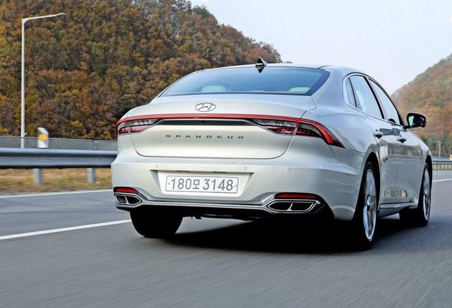 Trong vòng 11 ngày, 32.000 đơn đặt hàng mẫu ô tô mới của Hyundai - Ảnh 4.