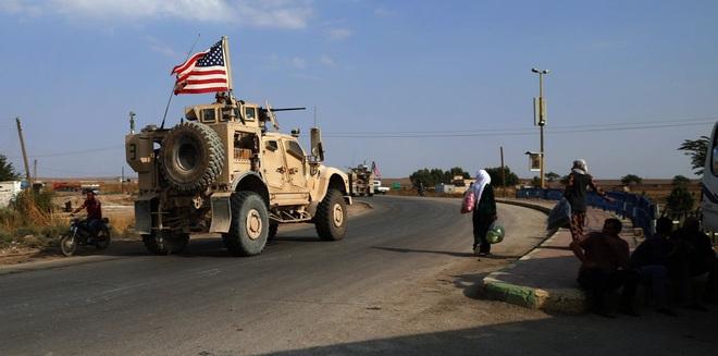 Nga sập bẫy chết người ở Đông Bắc Syria: Chiêu độc do Mỹ giăng ra? - Ảnh 1.
