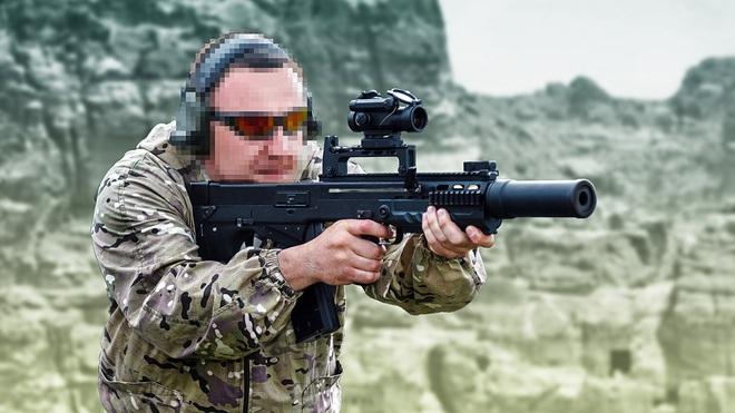 Báo Mỹ: AK-47 đã là dĩ vãng, đây mới là đồ chơi ưa thích của Đặc nhiệm Nga - Ảnh 3.