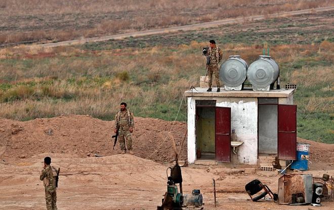 Nga sập bẫy chết người ở Đông Bắc Syria: Chiêu độc do Mỹ giăng ra? - Ảnh 2.
