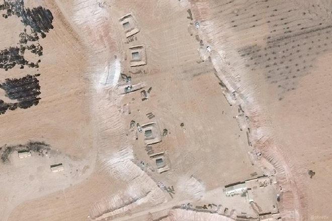 CẬP NHẬT: Siêu vận tải cơ An-124 của KQ Nga cất cánh từ Syria biến mất khỏi màn hình radar - Mỹ-Pháp khẩn cấp ứng phó với Iran - Ảnh 16.