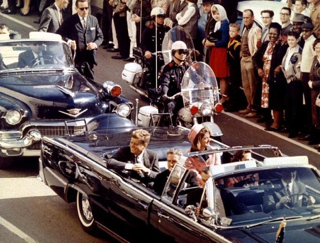 Sau vụ TT Kennedy bị ám sát gây chấn động thế giới, Liên Xô như ngồi trên đống lửa, vì sao? - Ảnh 3.