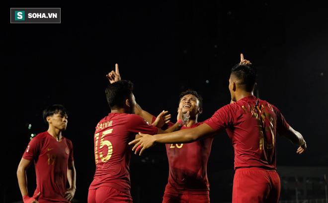KẾT THÚC Thái Lan 0-2 Indonesia: HLV Nishino khởi đầu quá khó khăn
