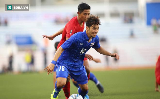 Fan Thái Lan chán nản, chào SEA Games sớm vì thất vọng với đội nhà