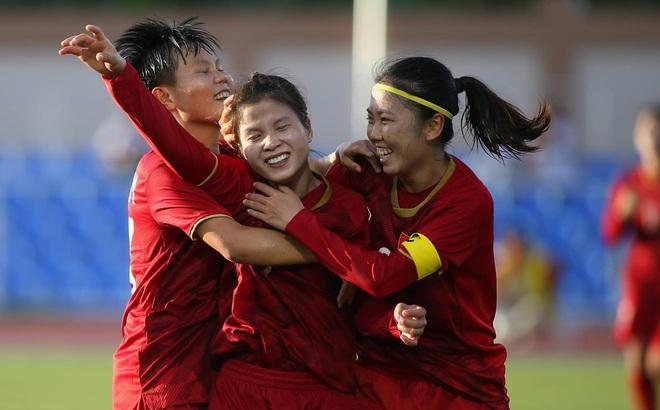 """Lịch thi đấu SEA Games ngày 29/11: Việt Nam """"thị uy"""" trước Indonesia?"""