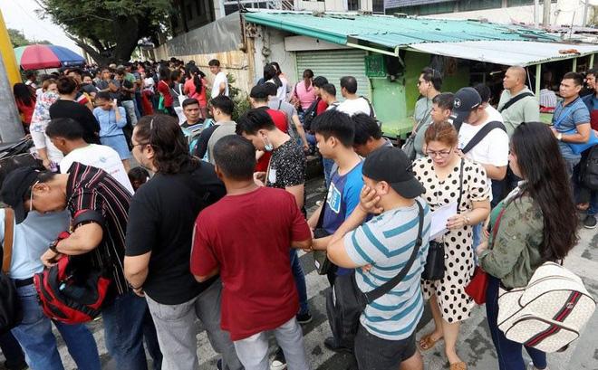 Bại liệt bùng phát tại Philippines: Lo lắng nguy cơ với vận động viên Việt Nam dự Sea Games