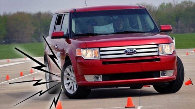 Mẹo kiểm tra hệ thống phanh ô tô để đảm bảo xe luôn an toàn - Ảnh 3.