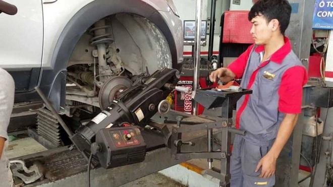 Mẹo kiểm tra hệ thống phanh ô tô để đảm bảo xe luôn an toàn - Ảnh 5.