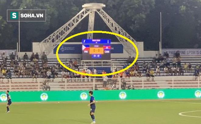 Báo Thái Lan ngỡ ngàng, buông lời mỉa mai BTC SEA Games vì một sự cố hi hữu
