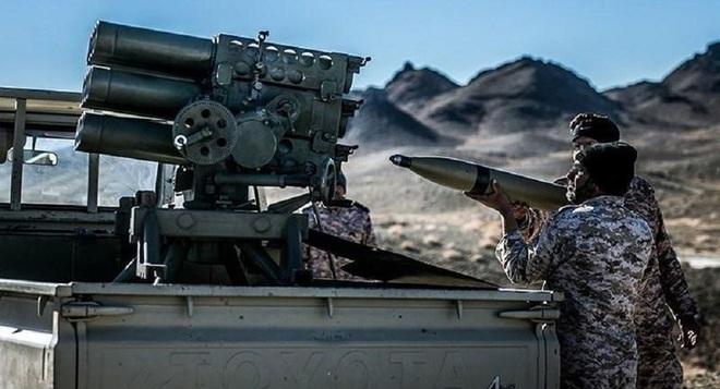 CẬP NHẬT: Hàng chục tổ hợp Pantsir-S giăng bẫy, khóa chặt bầu trời Syria - Houthi ồ ạt tấn công, tổ hợp Patriot thần thánh tan xác? - Ảnh 23.