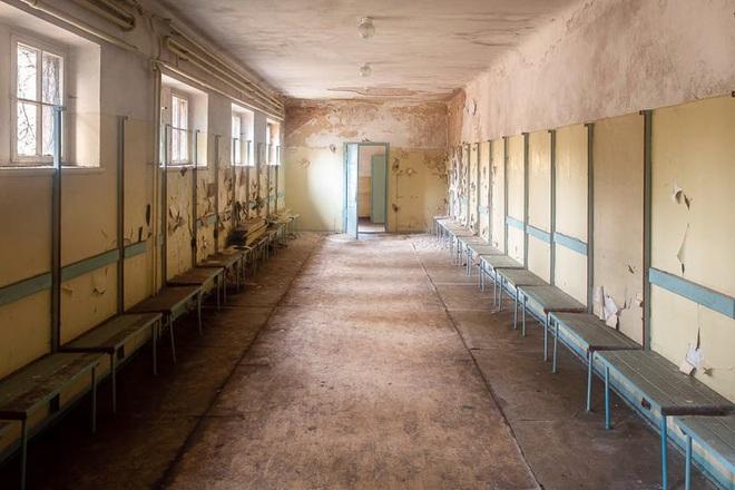 """Bên trong """"Tử Cấm Thành"""" từng là căn cứ quân sự của 40.000 lính Liên Xô - Ảnh 1."""