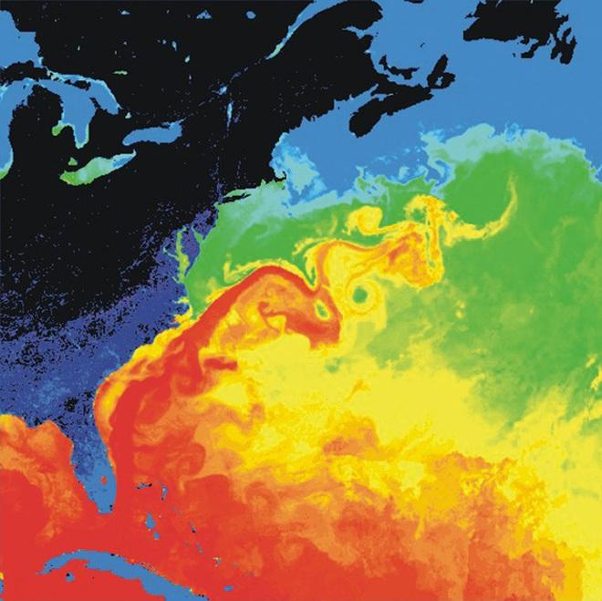 'Quả bom nhiệt' kích hoạt, giết chết hải lưu Gulf Stream: Viễn cảnh đáng sợ nào sẽ xảy ra với con người? - ảnh 2