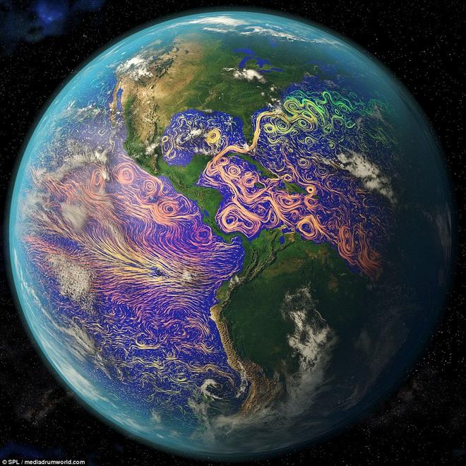 Quả bom nhiệt kích hoạt, giết chết hải lưu Gulf Stream: Viễn cảnh đáng sợ nào sẽ xảy ra với con người? - Ảnh 4.
