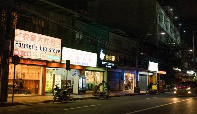 Bắt cóc, tống tiền, trốn thuế và hàng loạt vấn đề nhức nhối đằng sau thiên đường cờ bạc của TQ ở Philippines - Ảnh 2.