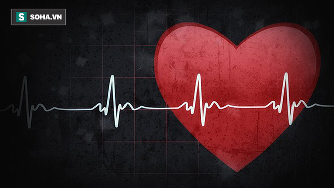 PGS Mỹ tiết lộ 7 bí mật về nhịp tim khi cơ thể có bệnh: Mỗi người đều nên biết theo dõi - Ảnh 1.