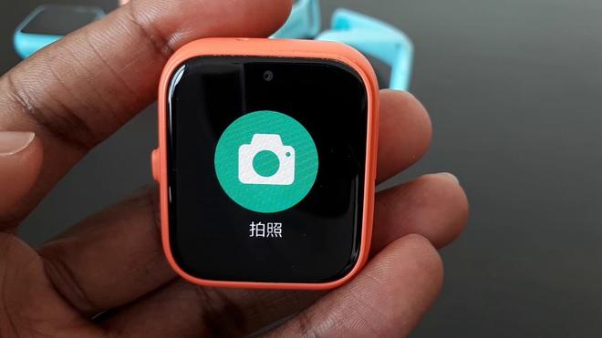 Xiaomi ra mắt smartwatch dành cho trẻ em: Pin 7 ngày, định vị thời gian thực bằng AI, giá 667.000 đồng - Ảnh 2.