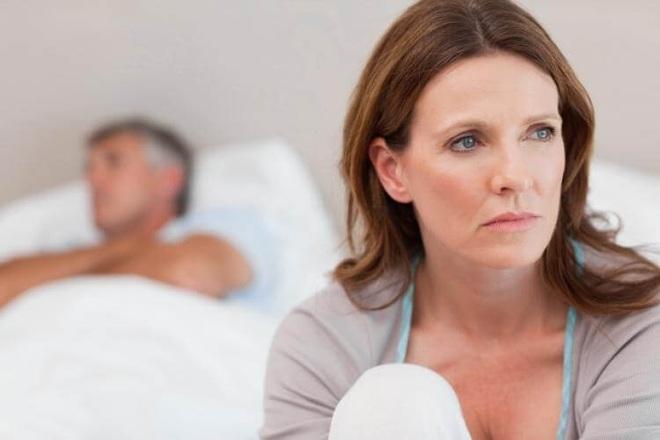 Điều gì xảy ra với sức khỏe và cơ thể khi bạn không quan hệ tình dục trong thời gian dài? - Ảnh 1.