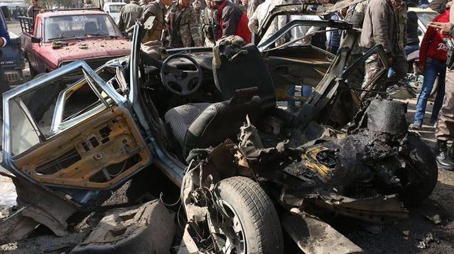 CẬP NHẬT: Hàng chục tổ hợp Pantsir-S giăng bẫy, khóa chặt bầu trời Syria - Houthi ồ ạt tấn công, tổ hợp Patriot thần thánh tan xác? - Ảnh 7.