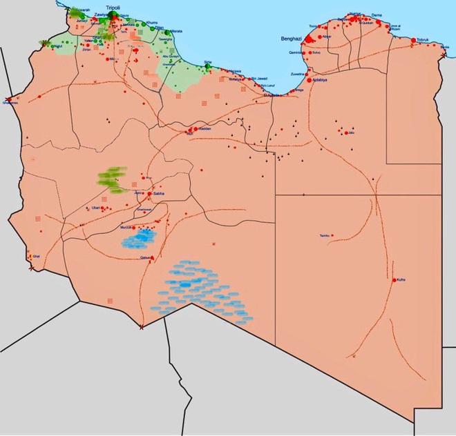 CẬP NHẬT: Hàng chục tổ hợp Pantsir-S giăng bẫy, khóa chặt bầu trời Syria - Houthi ồ ạt tấn công, tổ hợp Patriot thần thánh tan xác? - Ảnh 1.
