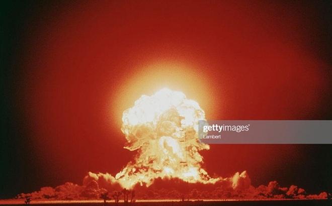 Giấc mơ về một Trung Đông không vũ khí hủy diệt hàng loạt
