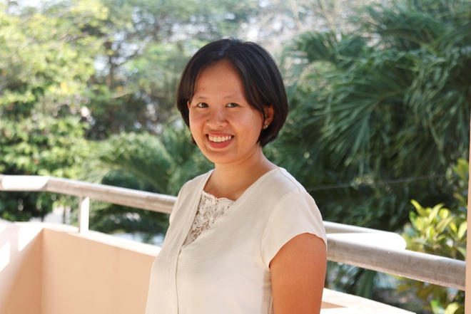 11 người Việt Nam được chọn vào nhóm thủ lĩnh đầu tiên của Quỹ Obama khu vực châu Á - Ảnh 5.