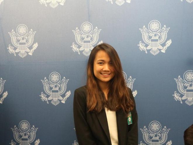 11 người Việt Nam được chọn vào nhóm thủ lĩnh đầu tiên của Quỹ Obama khu vực châu Á - Ảnh 9.