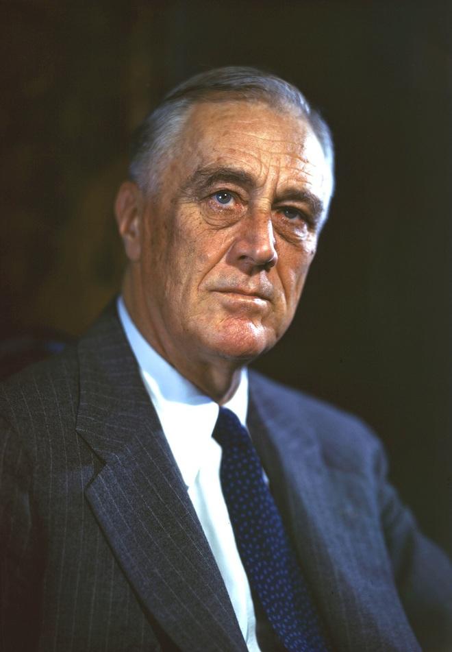 Đọc ngược Đắc Nhân Tâm: Bí mật giúp Franklin Roosevelt thành người duy nhất 4 lần đắc cử tổng thống Mỹ - Ảnh 8.