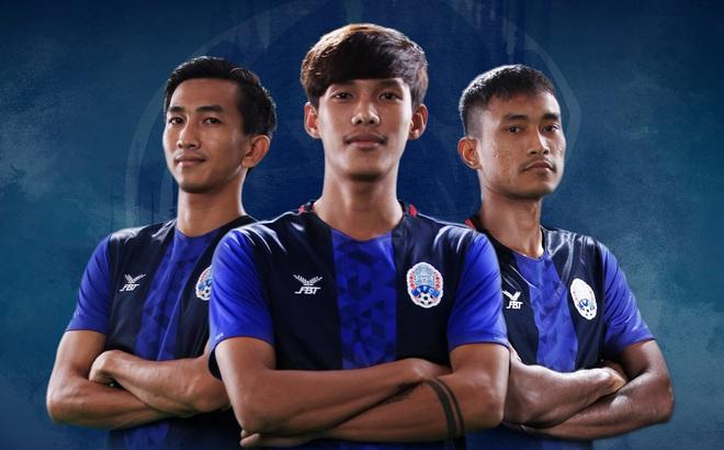 """Fan Campuchia """"phát sốt"""" vì chiến thắng khó tin của đội nhà trước Timor-Leste"""